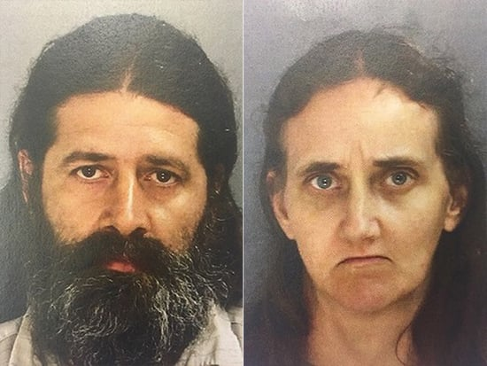 Couple Accused of 'Gifting' Daughter to Pennsylvania Man Arrested with 12 Girls in Home Once Sued Amish Sect Claiming it 'Shunne