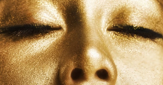 Here's Why Gold-Infused Skincare May Not Be Worth The Hype