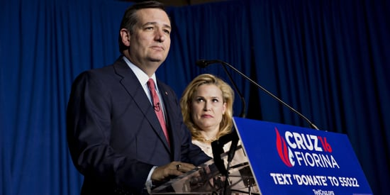 Analysis: Ted Cruz Maybe Should Have Been Less Of A Jerk To Everyone