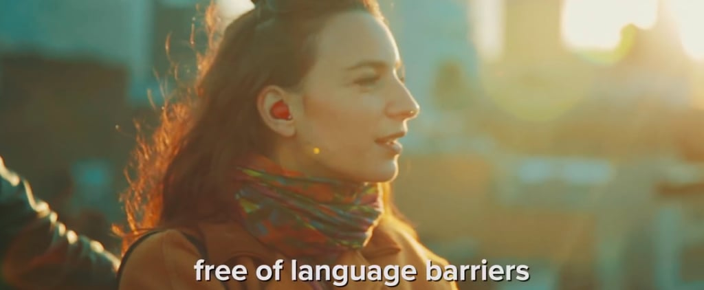 This Innovative Ear Piece Will Change The Way You Communicate In Different Languages