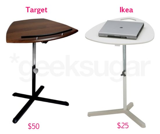 Stylish Laptop Stand From Target