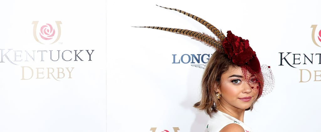 Hats Off! The Best Racing Beauty Style Inspiration