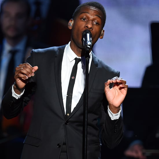 "Macklemore and Leon Bridges ""Kevin"" Performance at the AMAs"