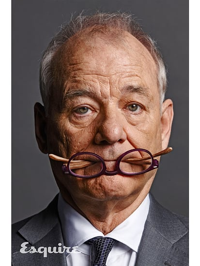 Why Bill Murray Is a Huge Adele Fan - and What His Sons Had to Do With It