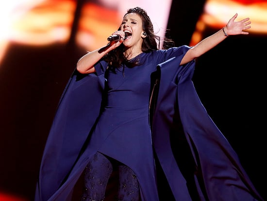 And the 2016 Eurovision Winner Is...
