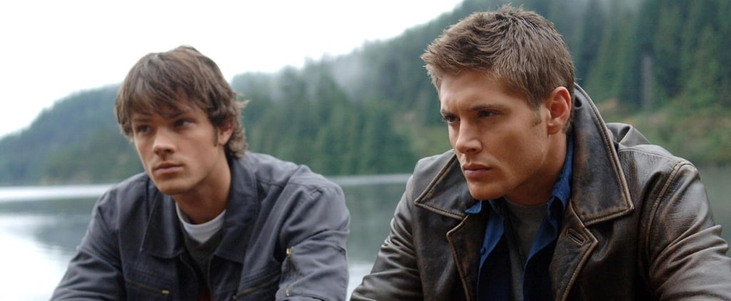 Behold, the Ultimate Supernatural Playlist