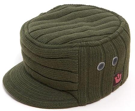 Fashion Week: Bandit Hat