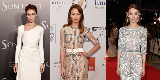 One Actress Made Our Best Dressed List THREE Times This Week