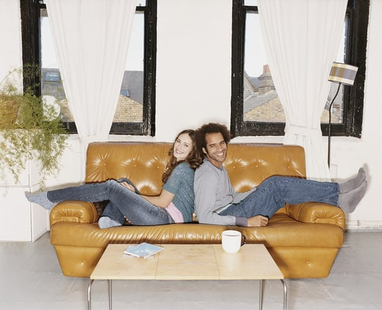 Relationship Protocol: What Did You Learn When You Started Living Together?