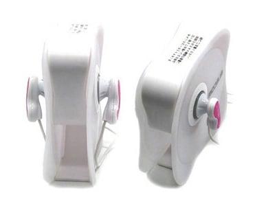 Speaker and Headphone Combo By Elecom
