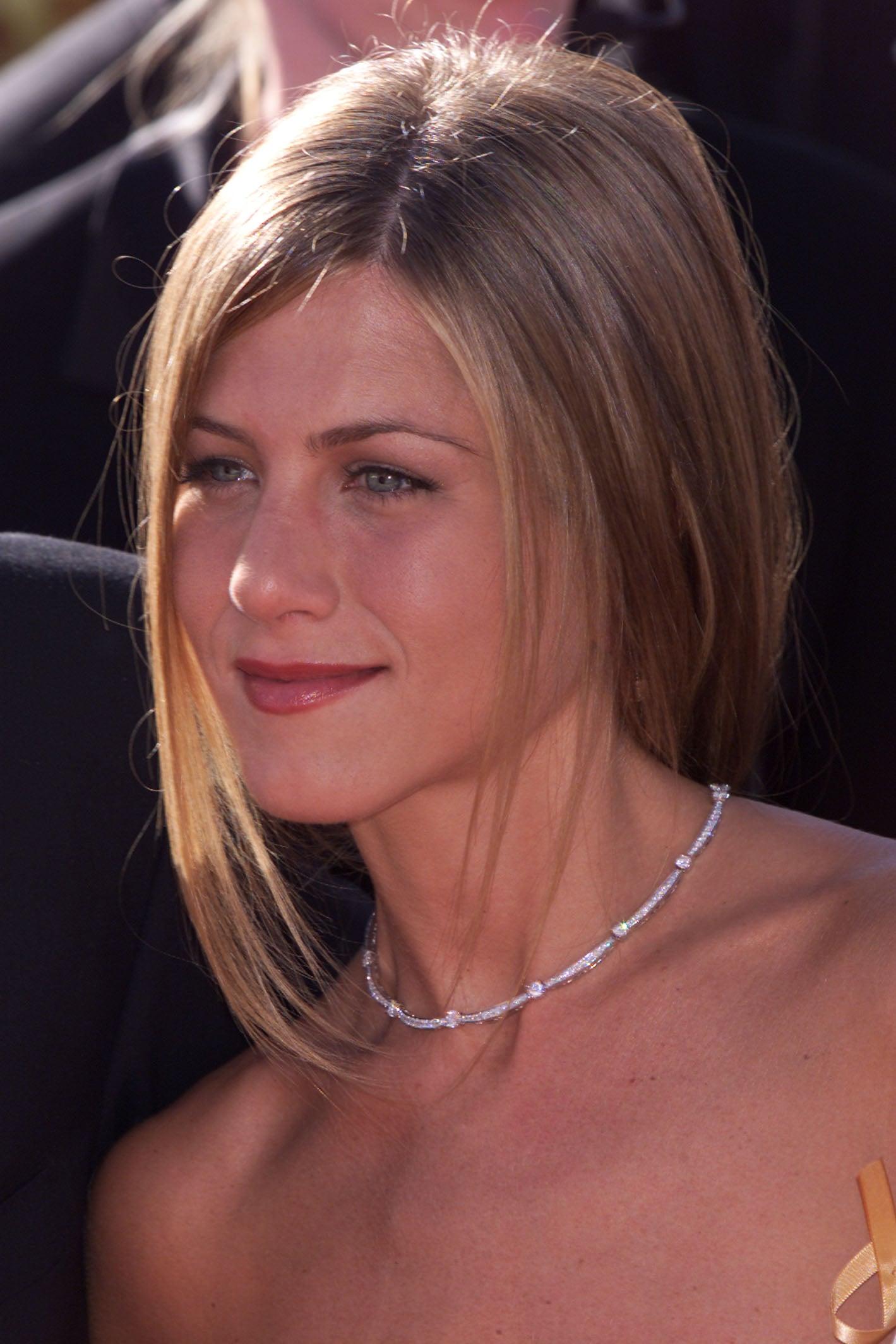 Jennifer Aniston, 2000