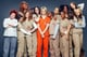 The Orange Is the New Black Gang
