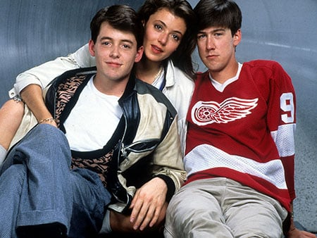 WATCH: What's Your Favorite Moment from Ferris Bueller's Day Off?
