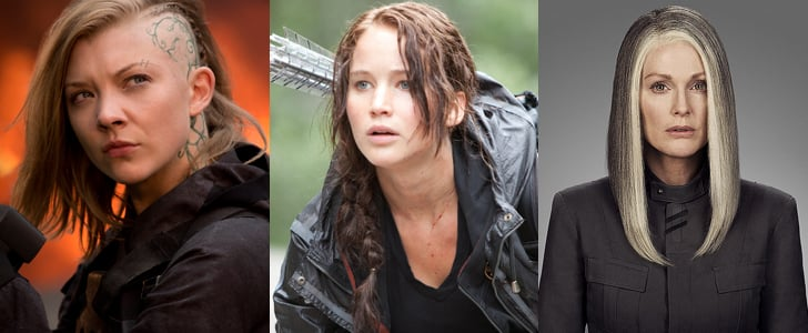 Welcome, Welcome to a Hunger Games Halloween!
