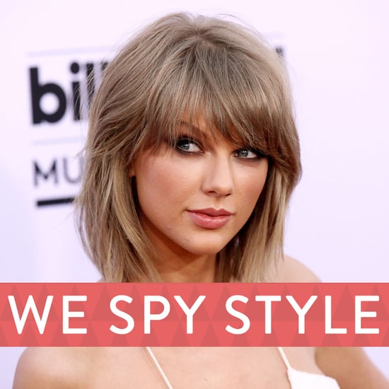 We Spy: Is 2015 Taylor Swift's Best Year Ever?