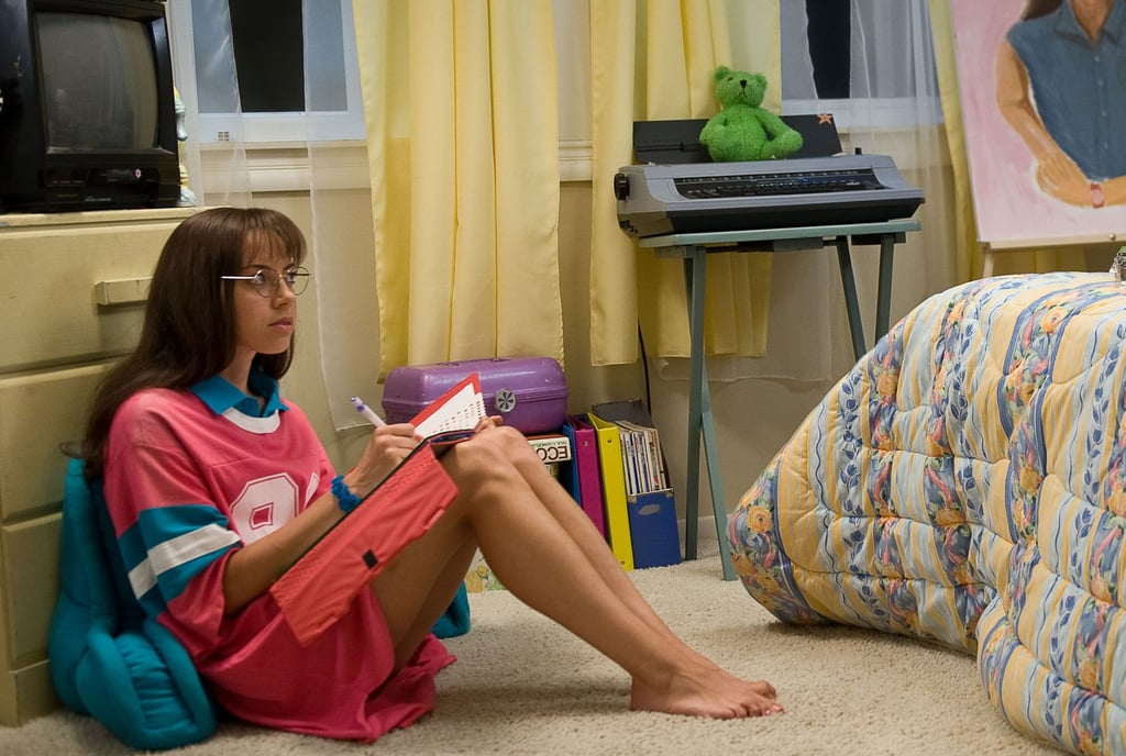 Aubrey Plaza as Brandy Like everyone else these days, we can't help but love all things '90s, so we're psyched to see The To Do List. Aubrey Plaza as a '90s high schooler with a sexual to-do list sounds like the perfect recipe for a fun Summer movie.  Source: CBS Films