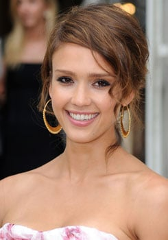Jessica Alba to Star in Spy Kids 4: All the Time in the World 2010-08-24 10:30:02