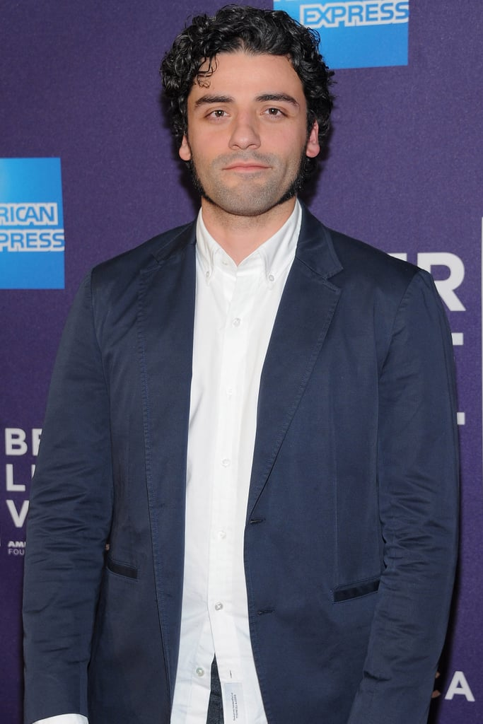 """Oscar Isaac joined Partisan, an indie drama about """"a vengeful man raising his children to attack the world that wronged him."""""""