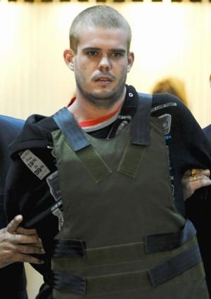 Joran Van Der Sloot Confesses to Murder in Peru