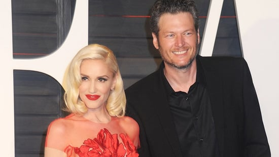Gwen Stefani And Blake Shelton Hired A Wedding Planner, So They're Probably Getting Married