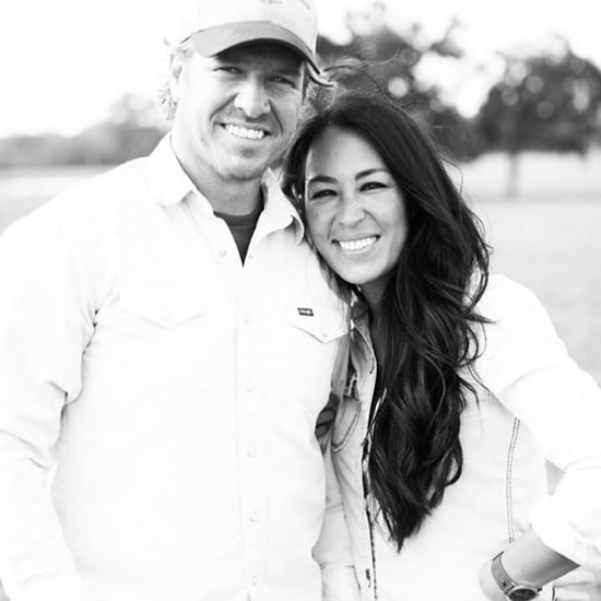 Joanna Gaines Tips on Being a Mom