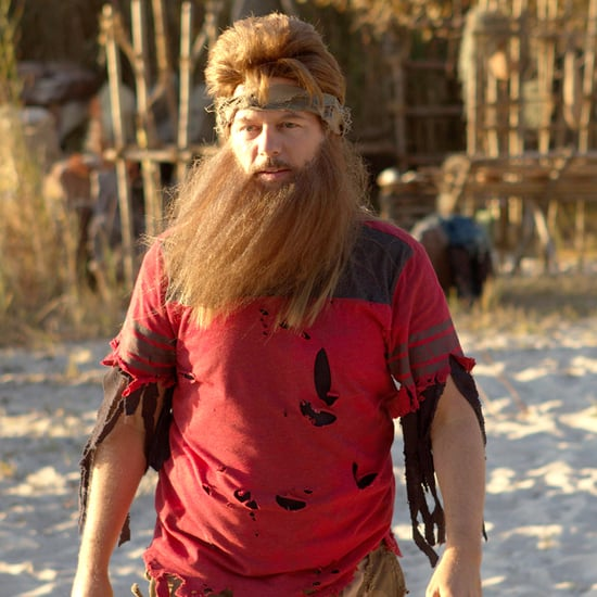 Joe Dirt 2 Trailer