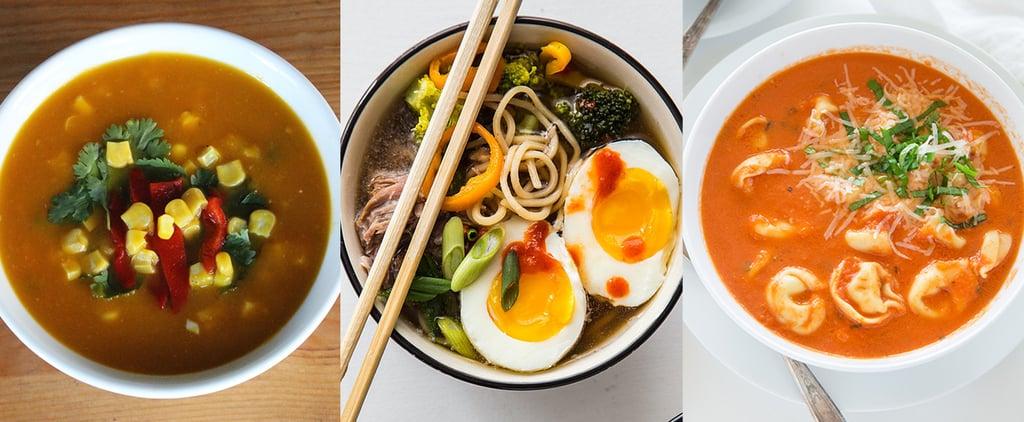 16 Satisfying Soup Recipes Anyone Can Make