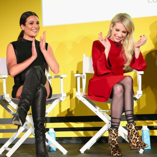Scream Queens and American Horror Story Cast at EW Fest 2015