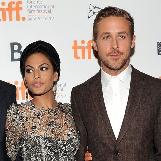 Eva Mendes Pregnant With Ryan Gosling's Child: Report