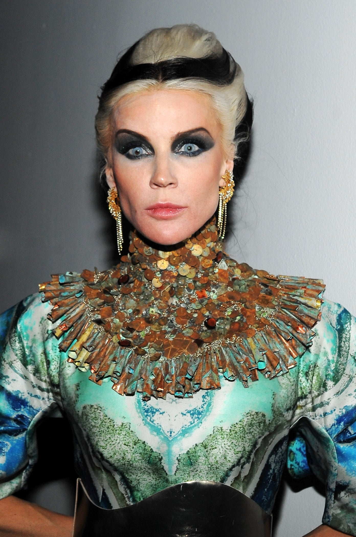 naked Daphne Guinness (41 photos) Is a cute, Instagram, see through