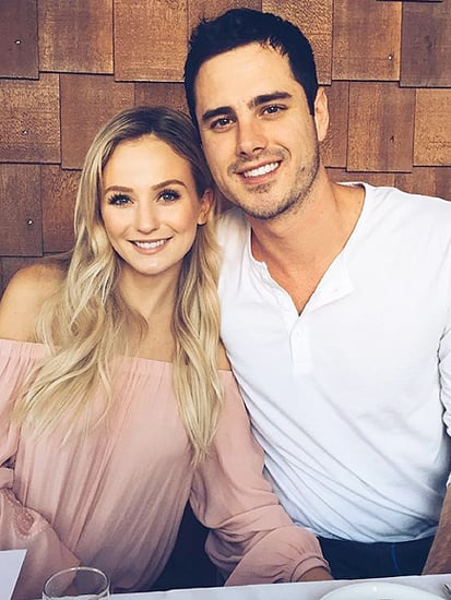 """The Bachelor's Lauren Bushnell on Life with Ben Higgins: """"Now I Love Him on Such a Deeper Level"""""""