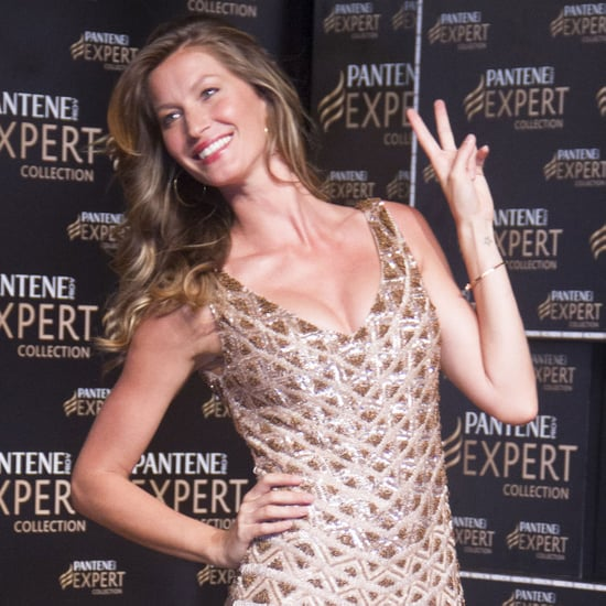 Gisele Bundchen and Baby Vivian in Brazil (Photos)