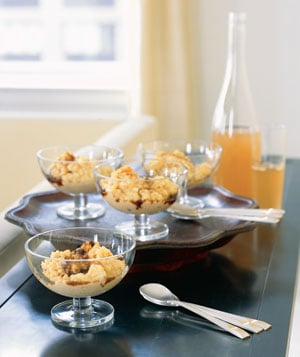 Pumpkin Rice Pudding Recipe