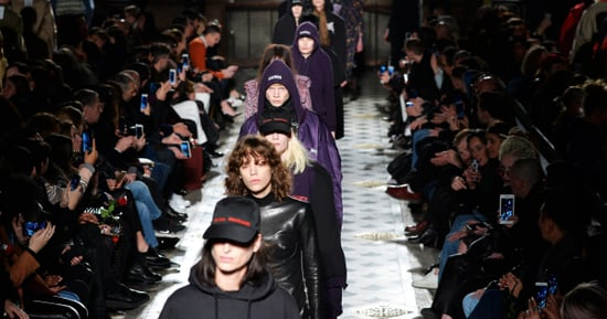 Vetements Redefines the Whole Idea of Designer Collaborations in One Show