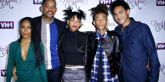 Willow And Jaden Smith Share Touching Messages About Mom Jada For VH1's 'Dear Mama'