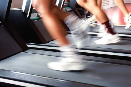 Help, I'm Afraid of the Treadmill
