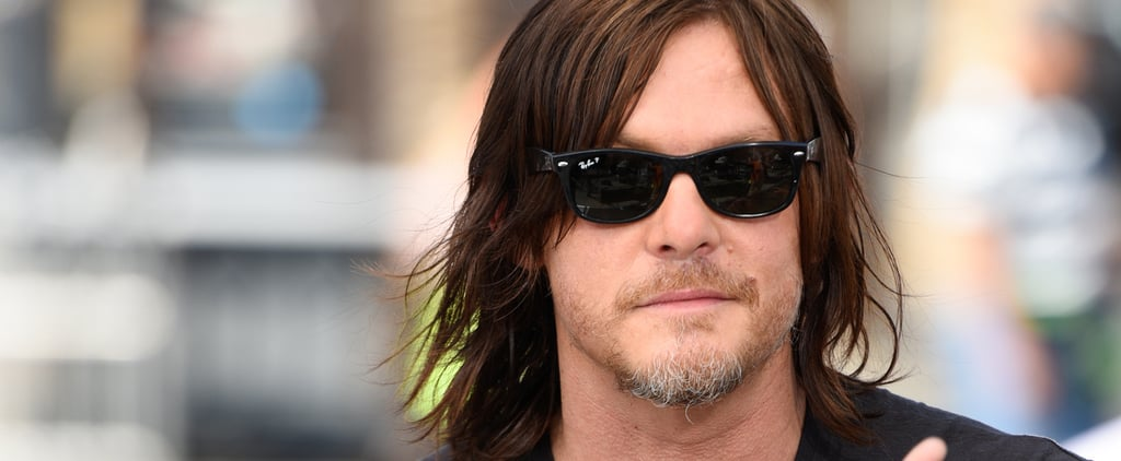 Norman Reedus Pulled the Worst Prank on His Walking Dead Costar, Andrew Lincoln