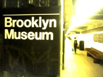 Monogramouflage and The Brooklyn Ball