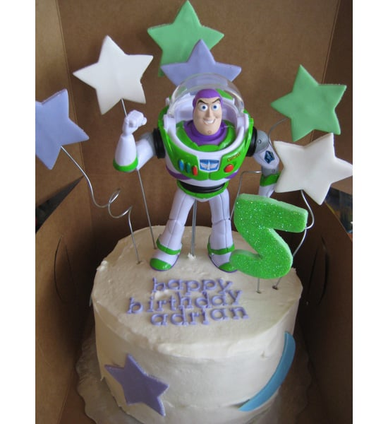 To Infinity . . . and Beyond!