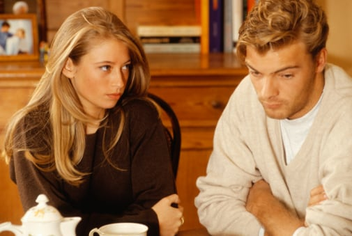 Relationship Protocol: Are You Fighting About Money?