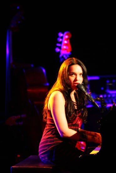 Song of the Day: Norah Jones Covers the Arcade Fire