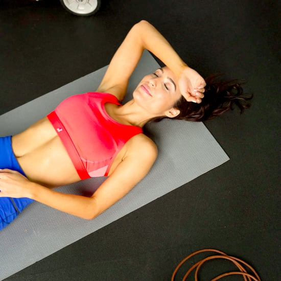 BLITZ-Style Power Workout