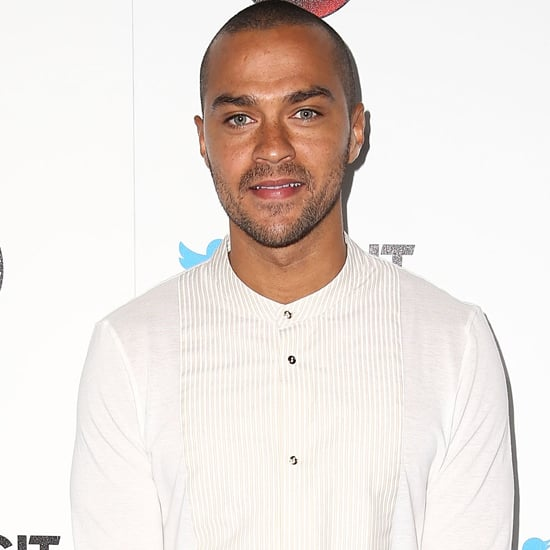 Jesse Williams Tweets About Racism October 2014