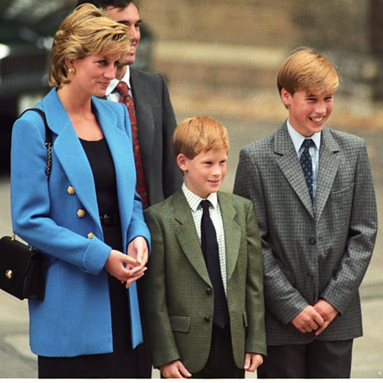 Princess Diana Family Traditions