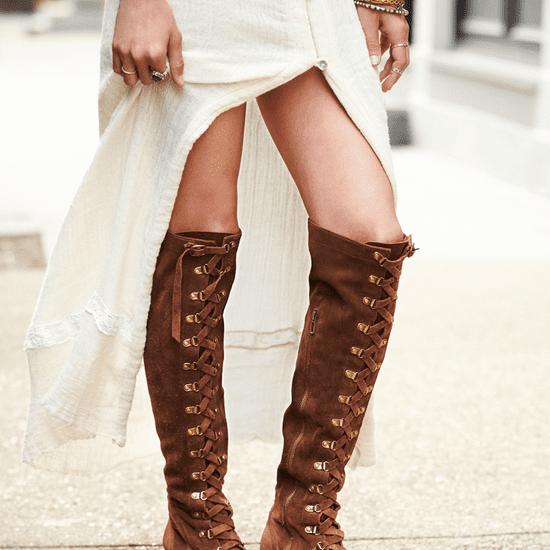 Dresses & Boots