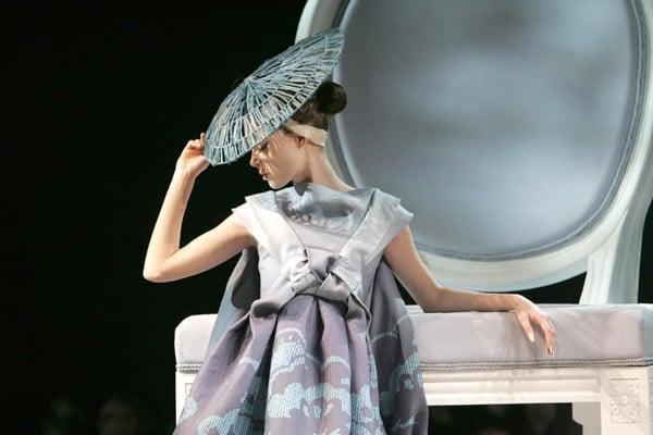 Model of the Week: Coco Rocha