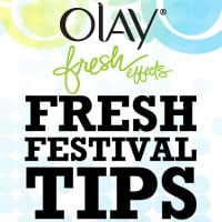 How to Look Fresh at a Music Festival: Must-Have Beauty Tips