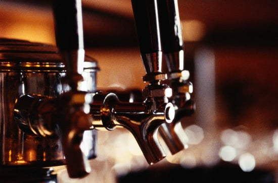 Future Trends Analyst Ben Hourahaine Says Pubs Will Use Microchip Technology
