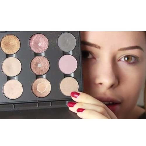 YouTube's Latest Beauty Star is Tanya Burr