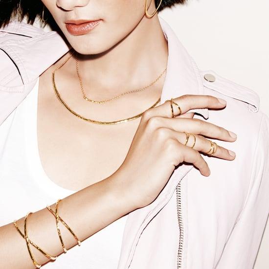 Shop Gorjana Gold Jewelry